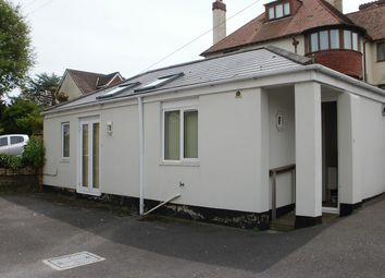 Thumbnail 1 bed detached bungalow to rent in Sands Road, Paignton, Devon