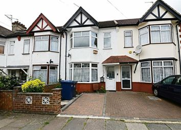 Thumbnail 3 bed terraced house to rent in Wroughton Terrace, Hendon, London