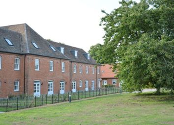 Thumbnail 4 bed property for sale in Blyth View, Blythburgh, Halesworth