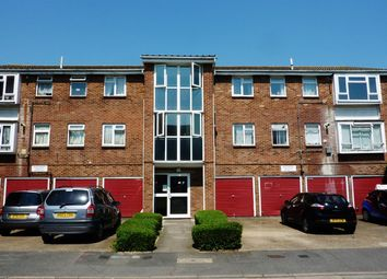 Thumbnail 1 bed flat for sale in Crowden Way, London