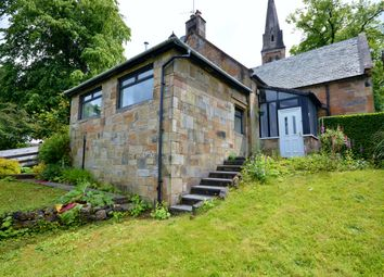 Thumbnail 2 bed cottage for sale in Mansewood Road, Glasgow