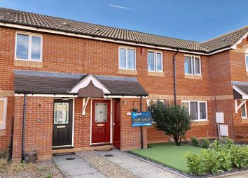 Thumbnail 2 bed terraced house for sale in Artemesia Avenue, Weston-Super-Mare