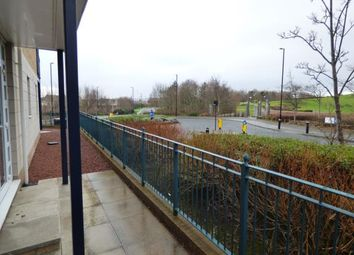 Thumbnail 1 bed flat for sale in Brandling Court, Hackworth Way, North Shields, Tyne And Wear