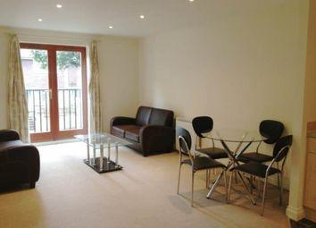 Thumbnail 2 bedroom flat to rent in Vivian Court, Vivian Avenue, Sherwood Rise