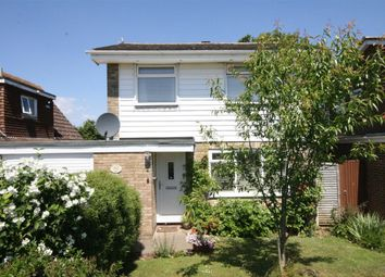 3 bed detached house for sale in Fox Hill, Bexhill-On-Sea TN39