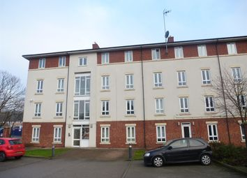 Thumbnail 2 bed flat for sale in Chapel Gardens, Liverpool