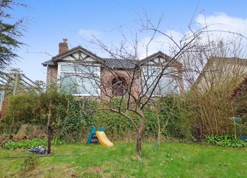 Thumbnail 2 bed detached bungalow for sale in Amy Street, Crewe
