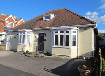 Thumbnail 3 bed bungalow for sale in Russell Road, Lee-On-The-Solent