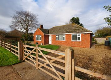 Thumbnail 3 bed detached bungalow to rent in Sky Lane, Haddington, Lincoln