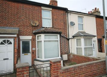 Thumbnail 2 bed terraced house to rent in Station Street, Walton On The Naze