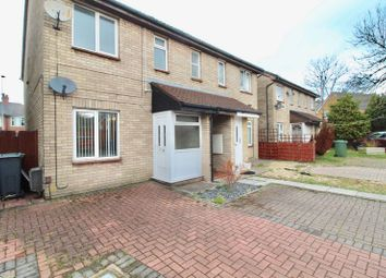 Thumbnail 1 bedroom flat for sale in Cornish Close, Grangetown, Cardiff