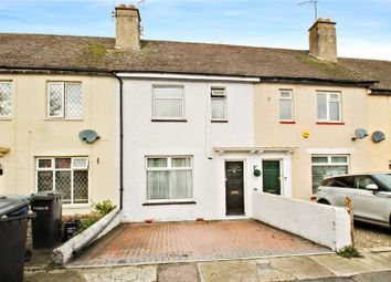 Thumbnail 3 bed terraced house for sale in Preston Road, Northfleet, Kent