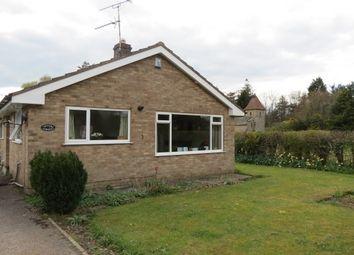 Thumbnail 3 bed detached bungalow to rent in Ings Lane, Brompton-By-Sawdon, Scarborough