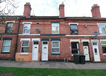 Thumbnail 3 bedroom terraced house to rent in Winchester Street, Coventry, West Midlands