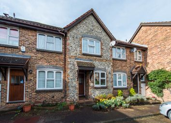 Thumbnail 2 bed terraced house for sale in St. Christophers Mews, Wallington