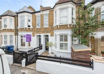 Thumbnail 1 bed flat for sale in Petersfield Road, Chiswick And Acton Borders, Acton, London
