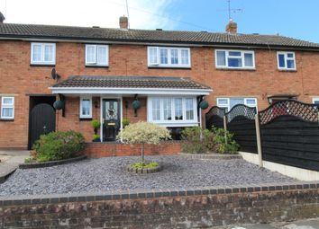 3 bed terraced house for sale in Nursery Road, Brereton WS15
