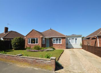Thumbnail 3 bed detached bungalow for sale in Whitefriars Way, Prettygate, Colchester