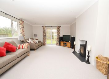 Thumbnail 4 bed property for sale in Nuney Green, Mapledurham, Reading