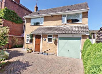 Thumbnail 3 bed detached house for sale in Arnside Road, Oxton, Wirral