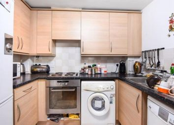 Thumbnail 1 bed flat for sale in Berberis House, Highfield Road, Feltham