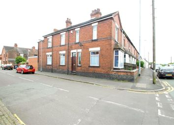 Thumbnail 3 bed town house for sale in Tor Street, Sneyd Green, Stoke-On-Trent
