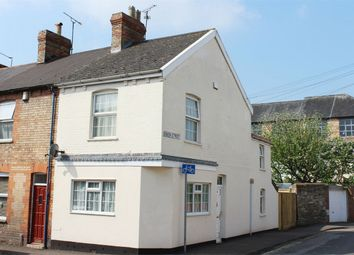 Thumbnail 2 bed end terrace house for sale in Grays Road, Taunton