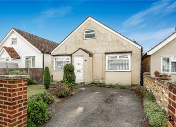 Thumbnail 3 bed bungalow for sale in Pield Heath Avenue, Uxbridge, Middlesex