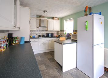 Thumbnail 3 bedroom terraced house for sale in Coriander Drive, Thetford, Norfolk