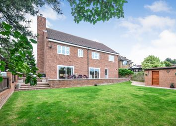 Thumbnail 5 bedroom detached house for sale in Dixons Bank, Nunthorpe, Cleveland