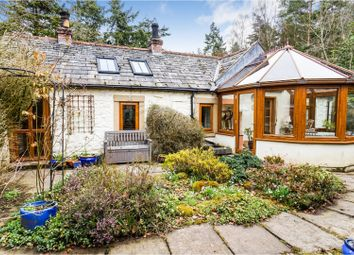 Thumbnail 3 bed detached bungalow for sale in Cotehill, Carlisle