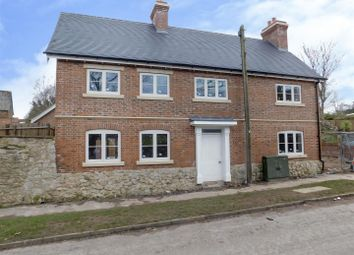 Thumbnail 4 bed detached house for sale in Clements Gate, Diseworth, Derby