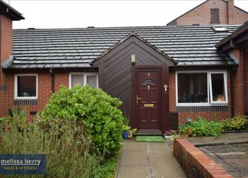 Thumbnail 1 bed flat for sale in Newchurch Court, Off Elizabeth Street, Whitefield