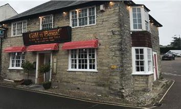 Thumbnail Commercial property for sale in 10 South Street, Axminster, Devon