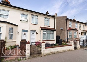 Thumbnail 3 bed end terrace house for sale in Carmichael Road, London