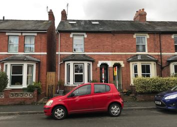 Thumbnail 3 bed end terrace house for sale in Hereford, City