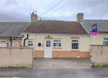 Thumbnail 2 bed bungalow for sale in Grange Street, Consett