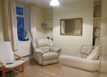 Thumbnail 4 bed property to rent in Wood Road, Treforest, Pontypridd
