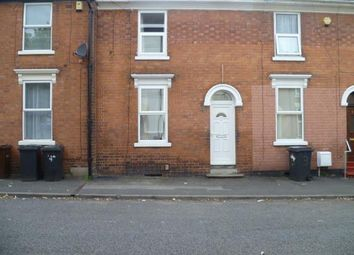 Thumbnail 3 bed terraced house to rent in Clarendon Street, Chapel Ash, Wolverhampton, West Midlands