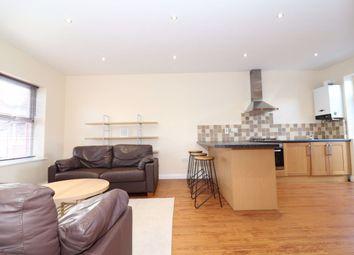 Thumbnail 3 bed flat to rent in Talygarn Street, Heath, Cardiff