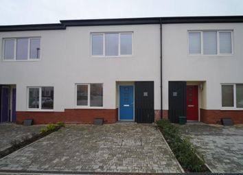 Thumbnail 2 bed property to rent in Trem Elai, Penarth Heights, Penarth