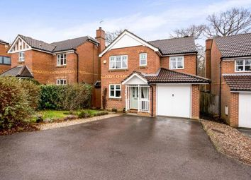 Thumbnail 4 bed detached house for sale in Whiteley, Fareham, Hampshire