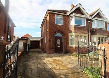 Thumbnail 3 bed property to rent in Maplewood Drive, Thornton-Cleveleys