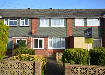 Thumbnail 2 bedroom terraced house to rent in Redhills, Exeter, Devon