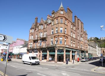 Thumbnail 3 bed flat for sale in 3 Argyll Mansions, Oban