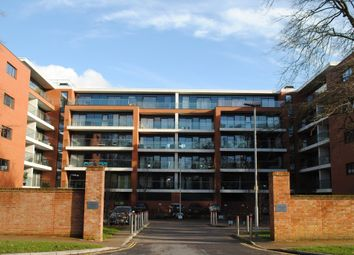 Thumbnail 1 bed flat for sale in Racecourse Road, Newbury