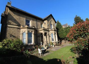 Thumbnail 6 bed detached house for sale in Gledholt Road, Huddersfield