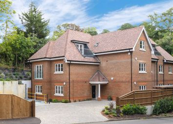 Thumbnail 2 bed flat for sale in Austin Place, Frensham Road, Farnham