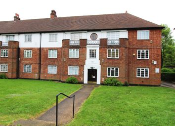 Thumbnail 2 bed flat for sale in Lyttelton Road, Hampstead Garden Suburb