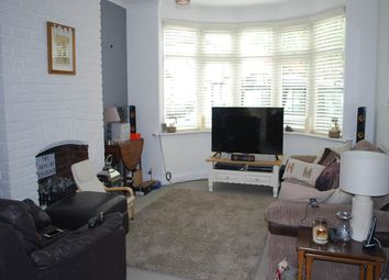 Thumbnail 3 bed property to rent in Crombie Road, Sidcup, Kent